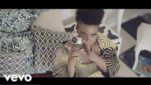 VIDEO: Yemi Alade - Bounce