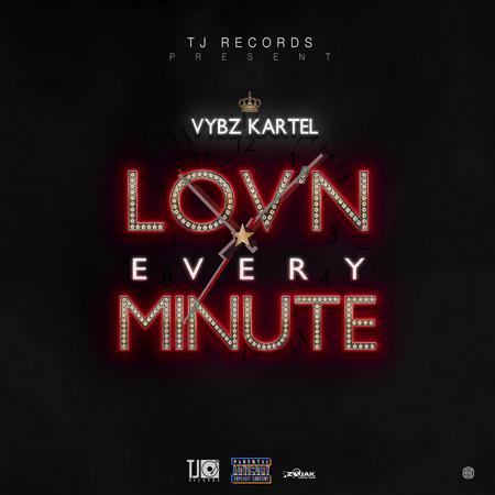 STREAM: Vybz Kartel – Loving Every Minute