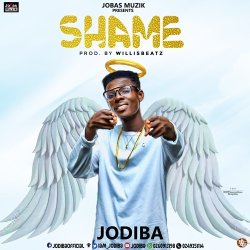 Jodiba – Shame (Prod. By WillisBeatz)