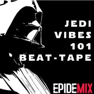 BEAT TAPE: Epidemix - Jedi Vibes 101