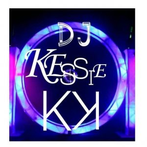 DJ Kessie - Hip Hop Mix Vibe Vol. 1
