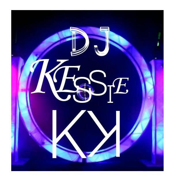 DJ Kessie – Hip Hop Mix Vibe Vol. 1