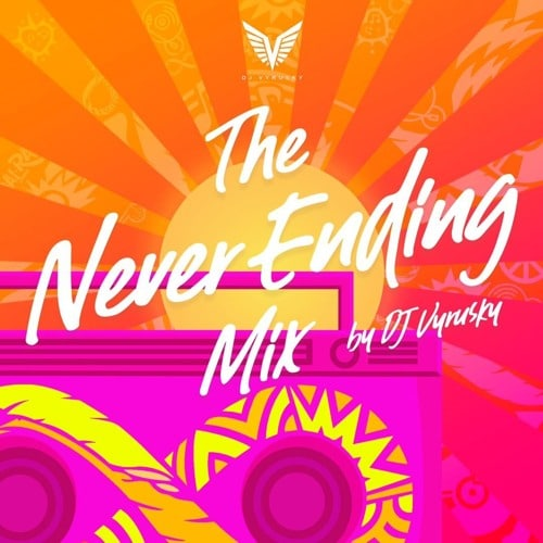 DJ Vyrusky – The Never Ending Mix