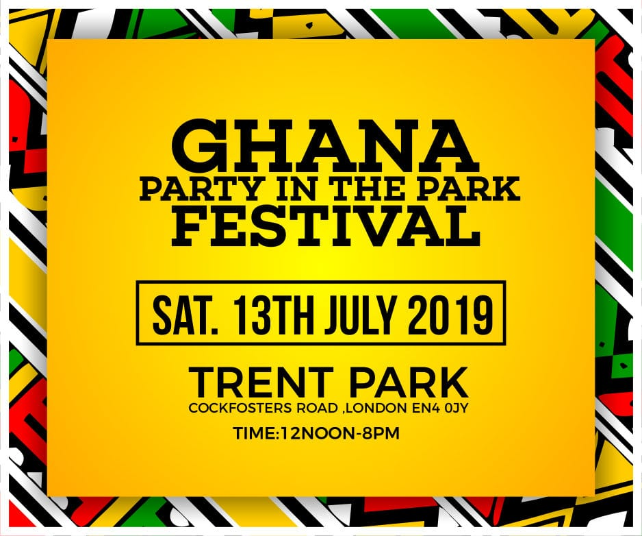GPITP - Mr Eazi, Kidi, King Promise, Kuami Eugene, more artistes billed to perform