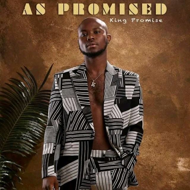 King Promise - Commando