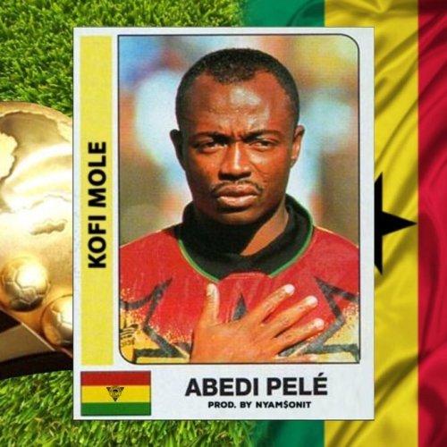 Kofi Mole – Abedi Pele (Prod. by NyamsOnit)
