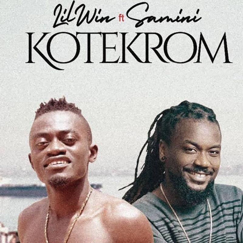 Lil Win – Kote Krom (feat. Samini)(Prod. by 925 Music)