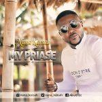 Nana Korsah – My Praise