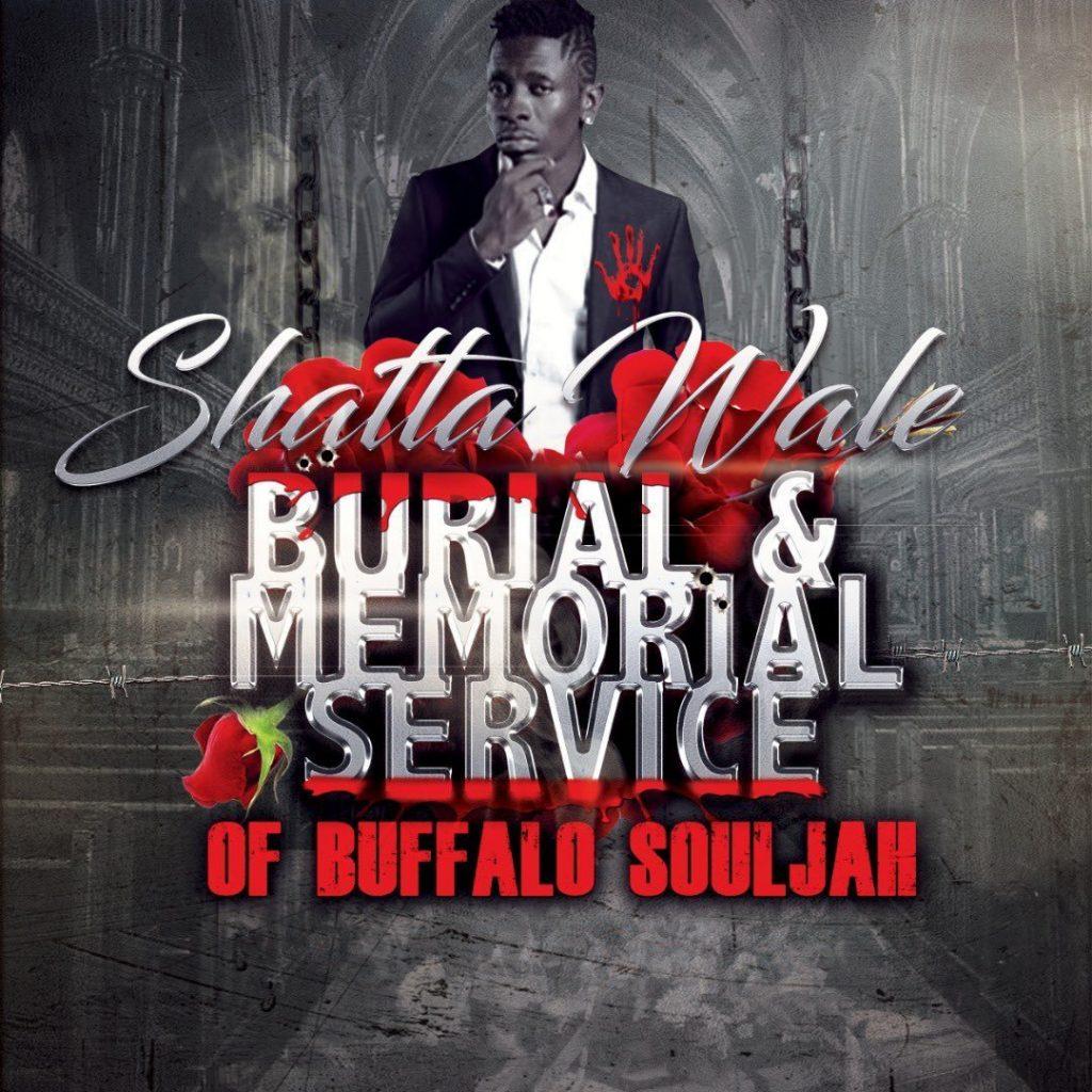 Burial & Memorial Of Buffalo Souljah