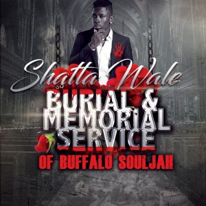 Burial & Memorial Of Buffalo Souljah