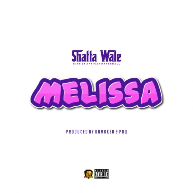 Shatta Wale – Melissa (Prod. By Da Maker & Paq)