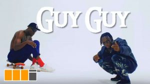 VIDEO: DJ Breezy – Guy Guy (feat. Joey B & Mugeez)