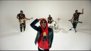 VIDEO: DJ Tunez - Gbese (feat. Wizkid & Blaqjerzee)