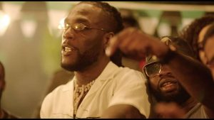 VIDEO: Dave - Location (feat. Burna Boy)