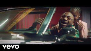 VIDEO: Davido x Chris Brown - Blow My Mind