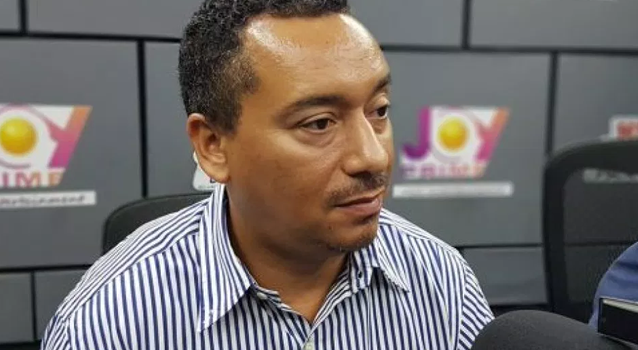 VIDEO: Ghanaian Music Producers Need to Have a Standard Charge – David Bolton