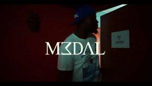 VIDEO: M3dal - Mercy