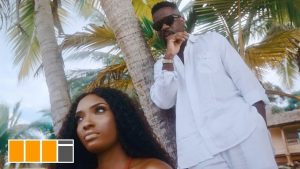 VIDEO Sarkodie - Lucky (feat. RudeBoy)