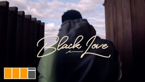 VIDEO: Sarkodie - Road to Black Love Album