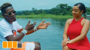 VIDEO: Shatta Wale - Melissa