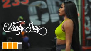VIDEO: Wendy Shay - Ghana Boys