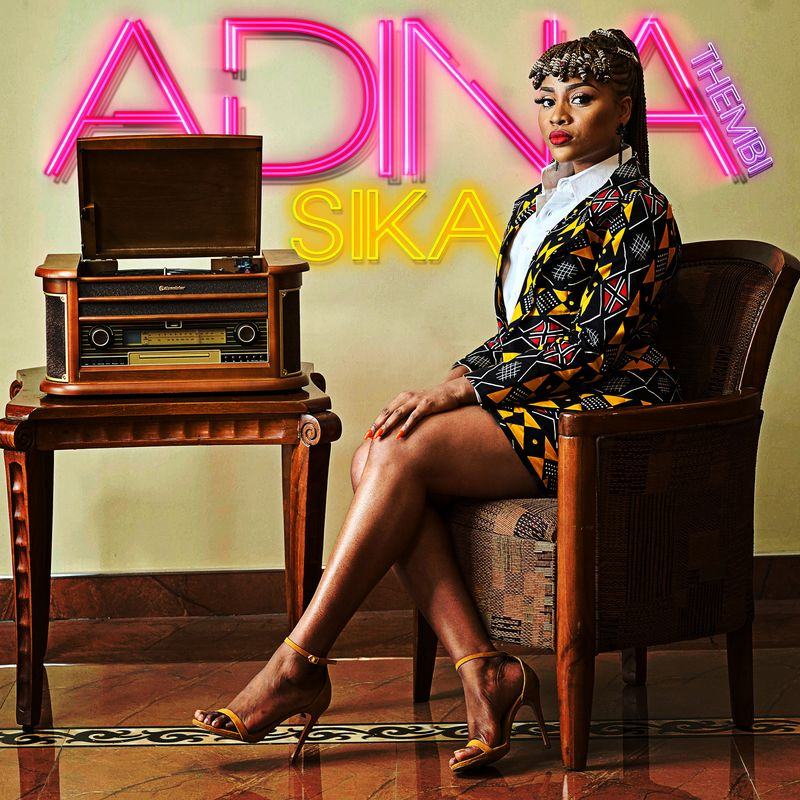 Adina – Sika (Prod. by M.O.G Beatz) + LYRICS