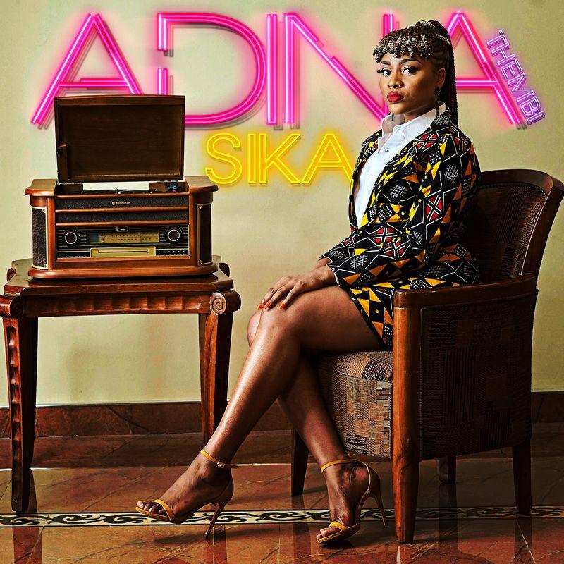 Adina – Sika (Prod. by M.O.G Beatz)