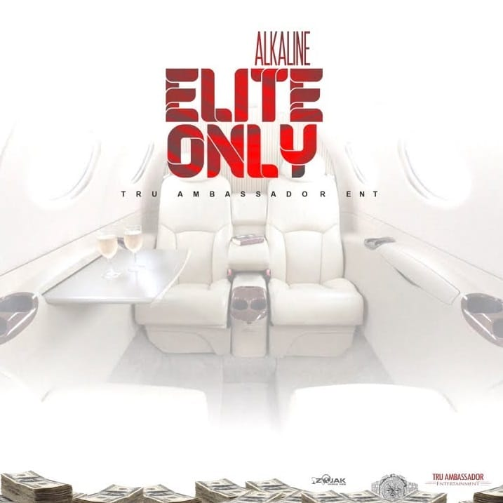 Alkaline - Elite Only