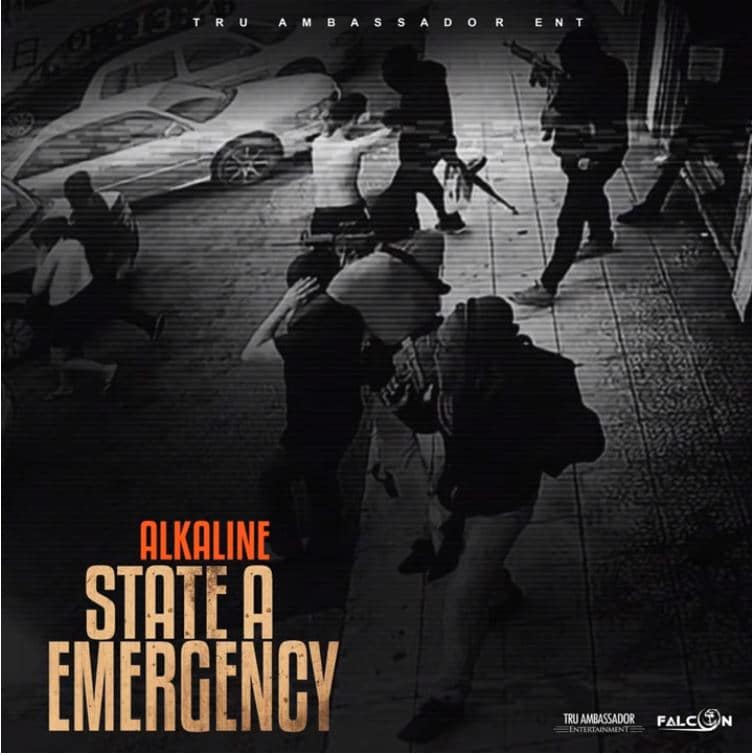 STREAM: Alkaline – State A Emergency