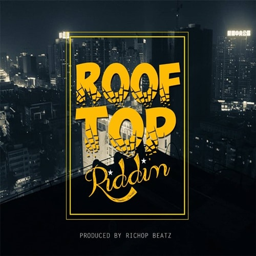 FREE BEAT: Roof Top Riddim (Prod. By RichopBeatz)