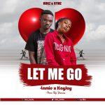 Lamie - Let Me Go (feat. Kay Jay) (Prod. By Deelaw)