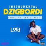 INSTRUMENTAL: Lord Paper - Dzigbordi (Prod. by Emrys Beatz)