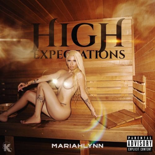 Mariahlynn – Be Strong (feat. Shatta Wale)