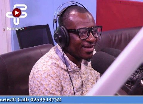 Possigee talks about Artistes Smoking In His Studio, Ungratefulness & Success Story