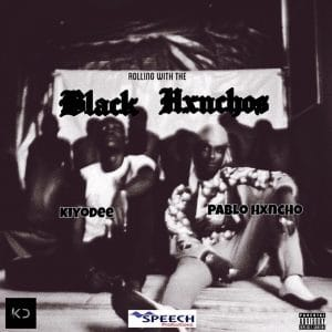 "Pre-Order link to Kiyo & Pablo's Tape ""Rolling With The Blvck HXNCHOS"" Tape is Out"