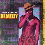 Joojo Addison - Remedy (feat. Xrusade)