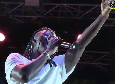Stonebwoy joins Morgan Heritage to Perform at Rototom Sunsplash Reggae Festival 2019, Spain
