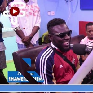 VIDEO: Shatta Wale Finally Settles Confusion Between Possigee & Shawerz Abiem