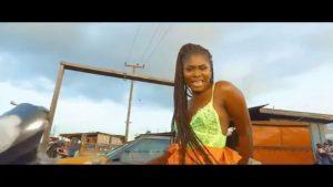VIDEO: Yaa Jackson x Kobby Oxy - Omo beka (Dir By. Abdul Shaibu Jackson)
