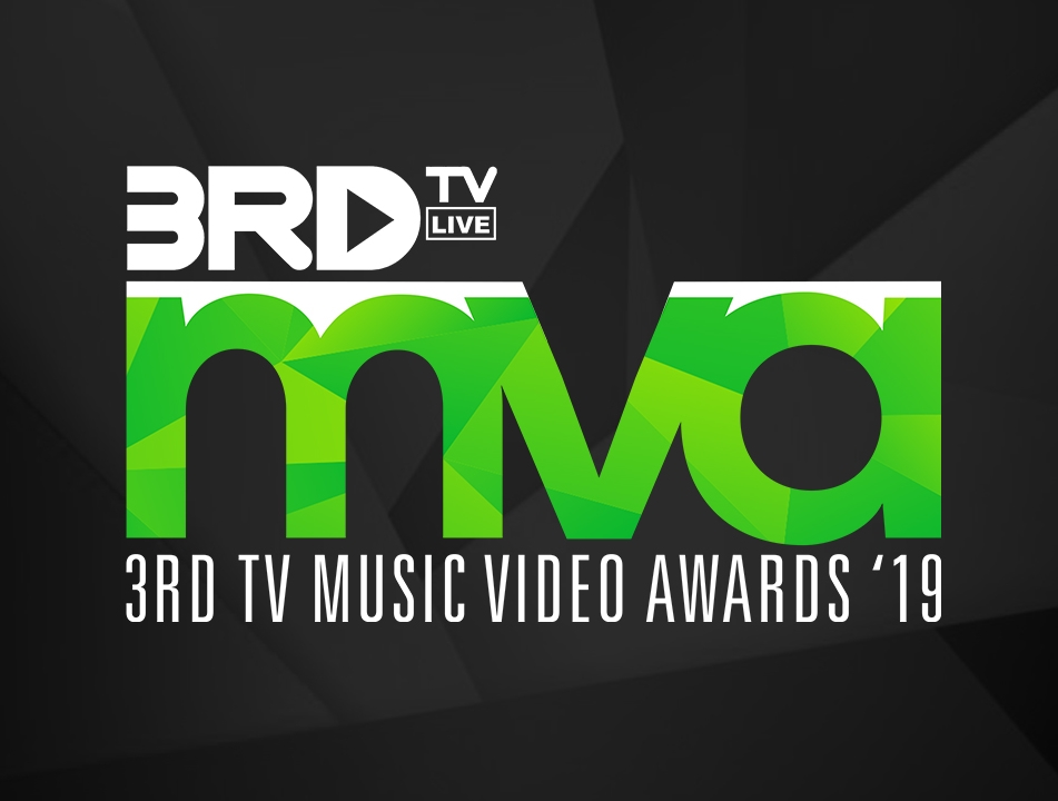 Nominations Open For 3RD TV Music Video Awards 2019