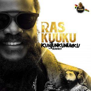 ALBUM: Ras Kuuku – Kuntunkununku the Heaviest