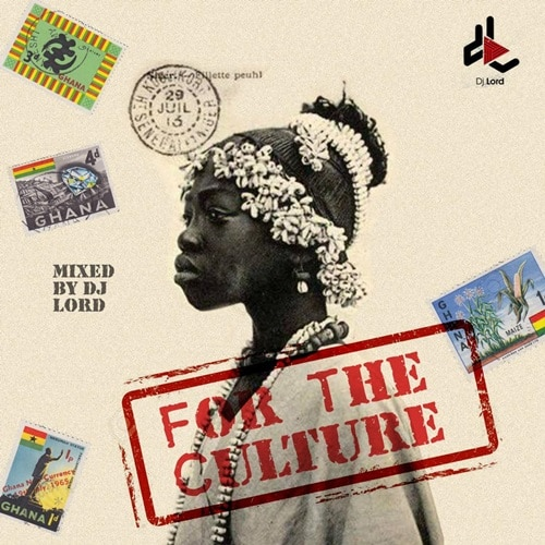 DJ Lord - For The Culture (GH Hip-Hop Mix)