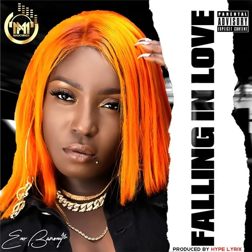 Eno Barony – Falling In Love (Prod. By HypeLyrix)