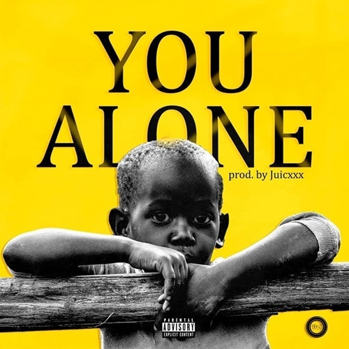 Ko-Jo Cue – You Alone (Prod. By Juicxxx)