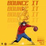 Mugeez – Bounce It (Prod. By Zodivc)