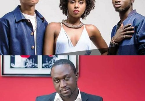 MzVee and Lynx Entertainment Officially Part Ways