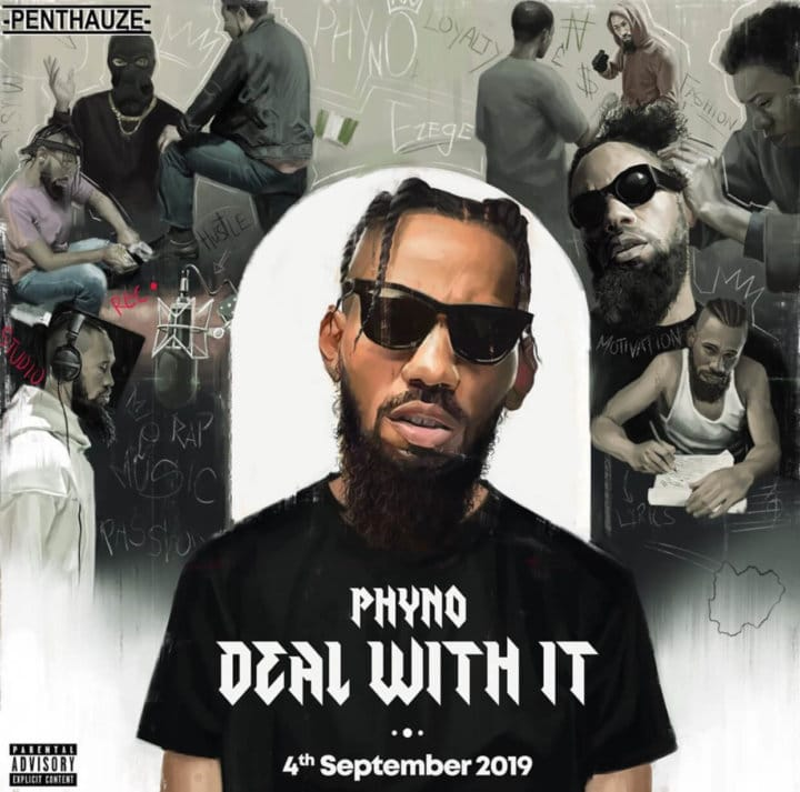 Phyno - What I See (feat. Duncan Mighty)