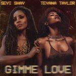 Seyi Shay & Teyana Taylor - Gimme Love (Remix)