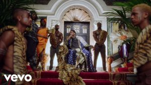VIDEO: Shakka - Too Bad Bad (feat. Mr Eazi)