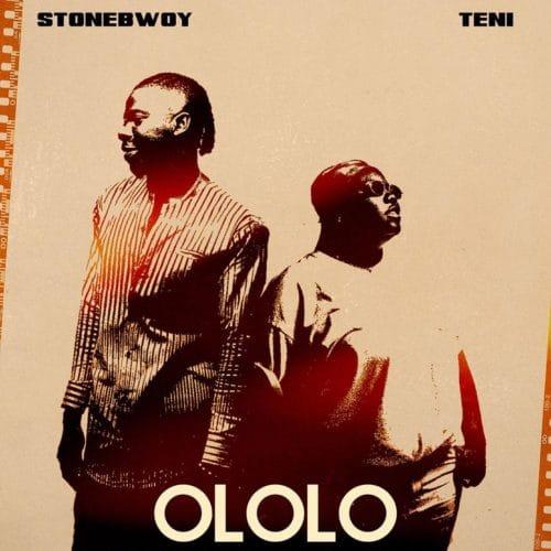 Stonebwoy – Ololo (feat. Teni) (Prod. by iPappi)